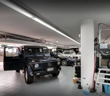 Automotive accessories in Andorra la Vella