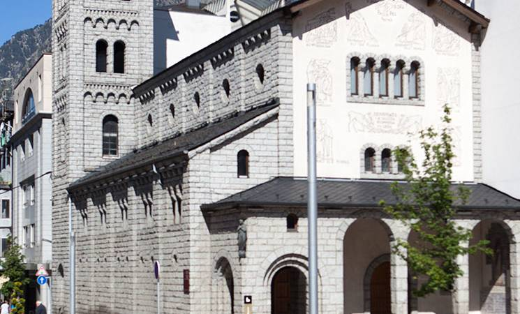 Igreja de São Pere Màrtir