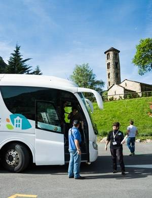 Andorra Bus Tour, to discover the entire country