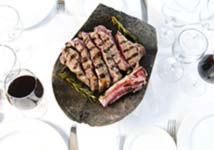 Quality meat from Andorra