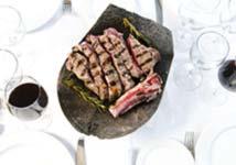 Carne de calidad de Andorra