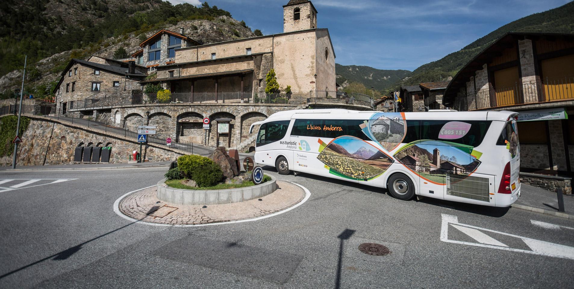 Andorra, cultura a dojo a l'estiu!