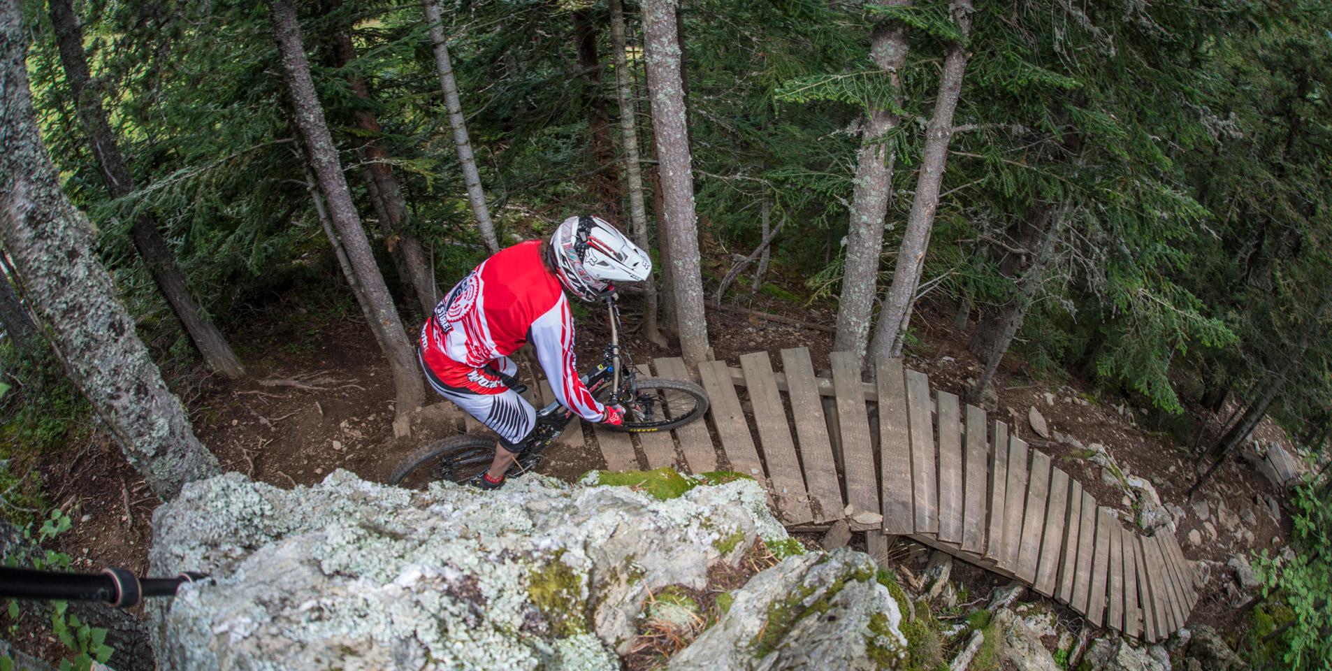 Una escapada per pedalejar sense parar